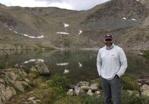 High Lake CO